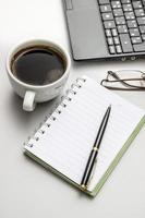 Office-Desktop foto