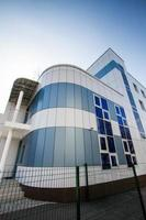Architektur moderne Büros foto