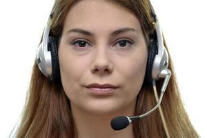 Kundendienst foto
