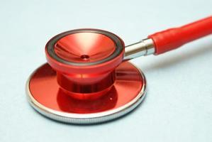 Stethoskop foto