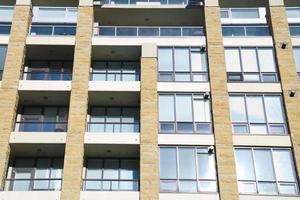 Sozialwohnungsbau