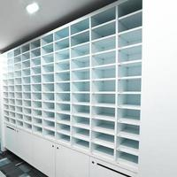 Büro Mailbox foto