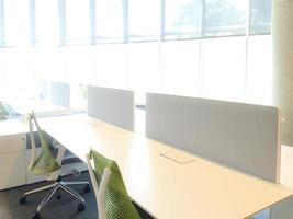 Büro Sitzungssaal