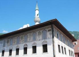 Sarena Dzamija Moschee foto