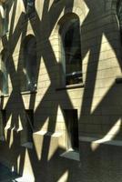 abstraktes Licht hdr foto