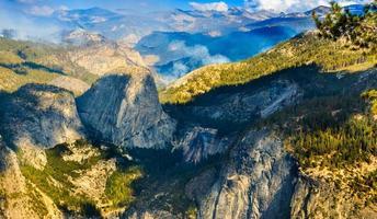 Yosemite Tal. foto
