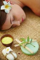 Aromapflege foto