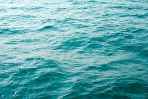 Meerwasser foto