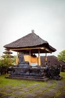 besakih Komplex pura penataran agung, bali, indonesien