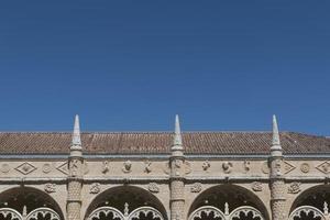 Jeronimos Kloster