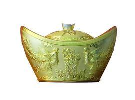 Reichtumssymbolik für Fengshui foto
