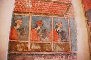 alte chinesische Kunst foto