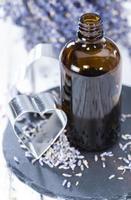 Lavendel Öl foto