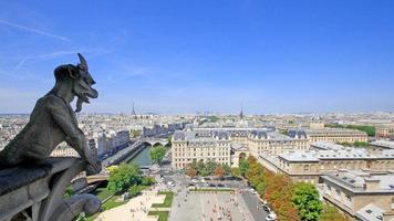 Frankreich Paris foto