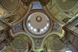 Kuppel des Pantheons, Paris, Frankreich