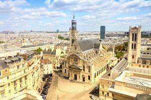 Paris Retro foto