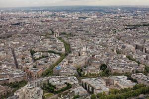 Paris Ansicht