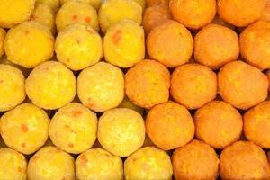 indische Süßigkeiten