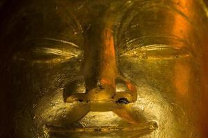 Statue von Buddha foto