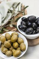 Oliven foto