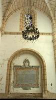 dominikanische Kirche foto