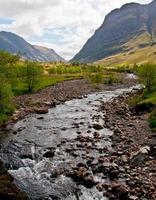 Glencoe Valley foto