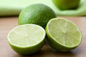 Zitronen foto