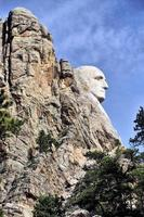 Rushmore-Profil foto