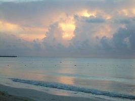 caribe mexicano foto