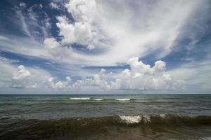 Florida Seestück foto