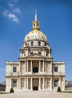 Hotel des Invalides Paris Frankreich foto