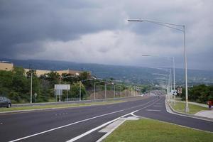 Autobahn foto