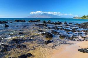 Maui Strand foto