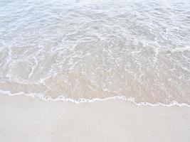 Welle von Lanikai Strand