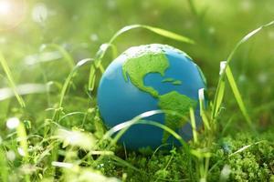 rette unsere Erde
