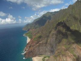 Hawaii Küste foto
