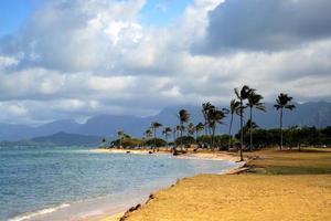 Chinamans Hut, o'ahu, Hawaii foto