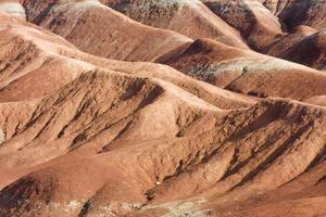 Cheltenham Badlands Diagonale foto