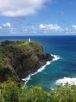 Kilauea Point Leuchtturm foto