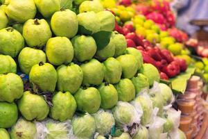 asiatische Frucht foto