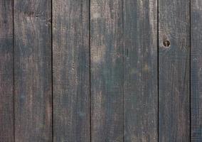 Hintergrund aus dunklen Holztafeln foto