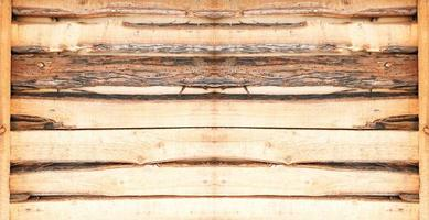 Holzbeschaffenheit. Hintergrund alte Tafeln foto