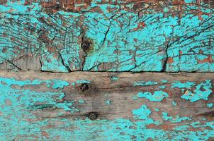 Textur von Holztafeln. foto