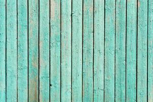 grüner hölzerner Zaunhintergrund foto