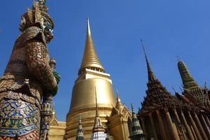 asiatische Architektur foto