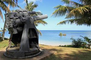 Ga'an Punkt in Guam