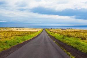 schöne Straße
