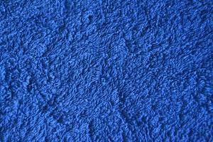 blaue Textur foto