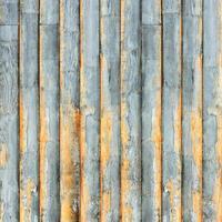 alter brauner Holzplankenhintergrund. foto
