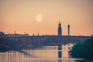 Stockholm foto